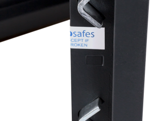 Coffre Fort CHUBBsafes HOME SAFE S2